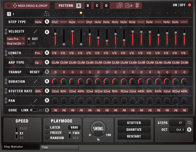 Review: Morphestra 2 by Sample Logic