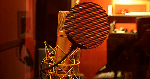 5 Secrets to Recording Vocals at Home