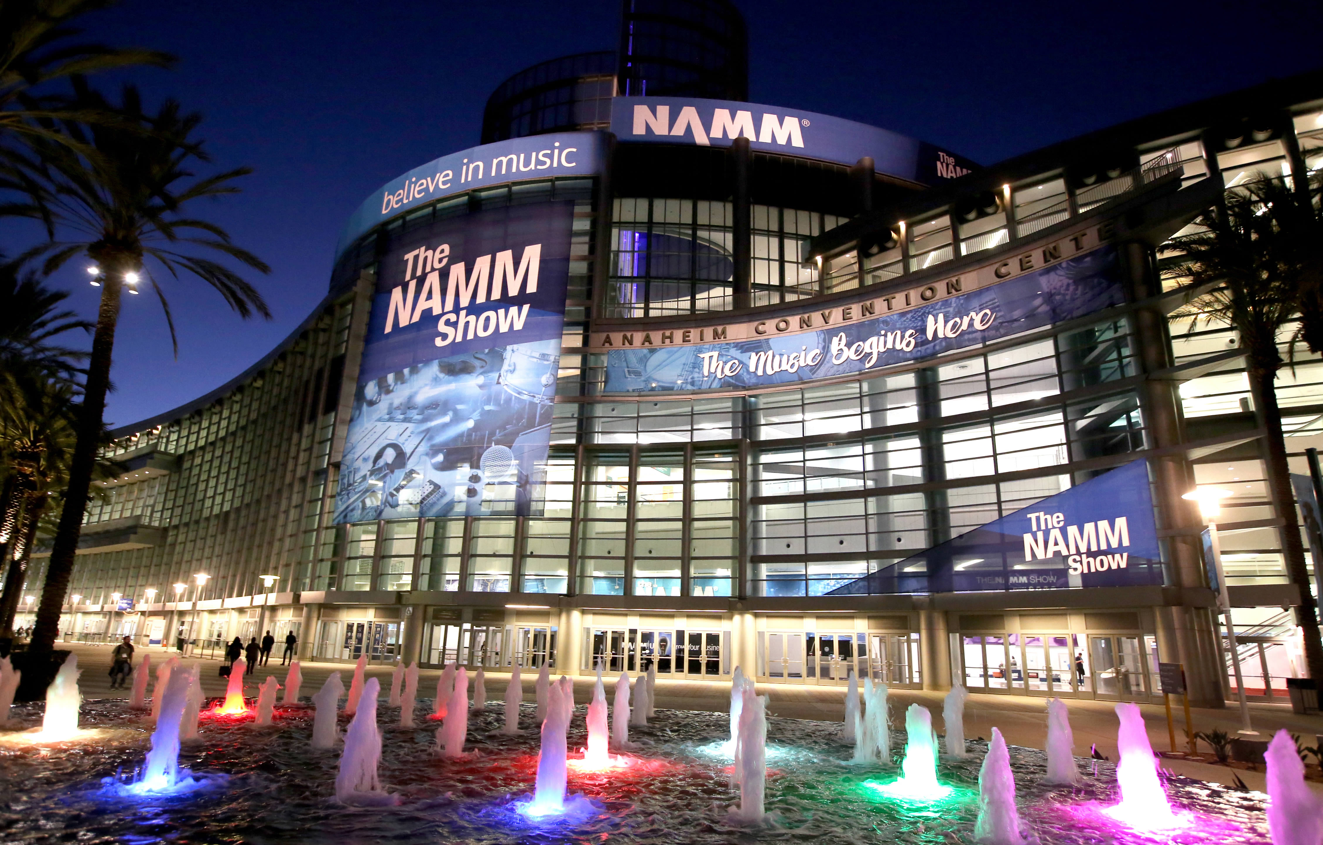 8 Things Considered at NAMM 2018