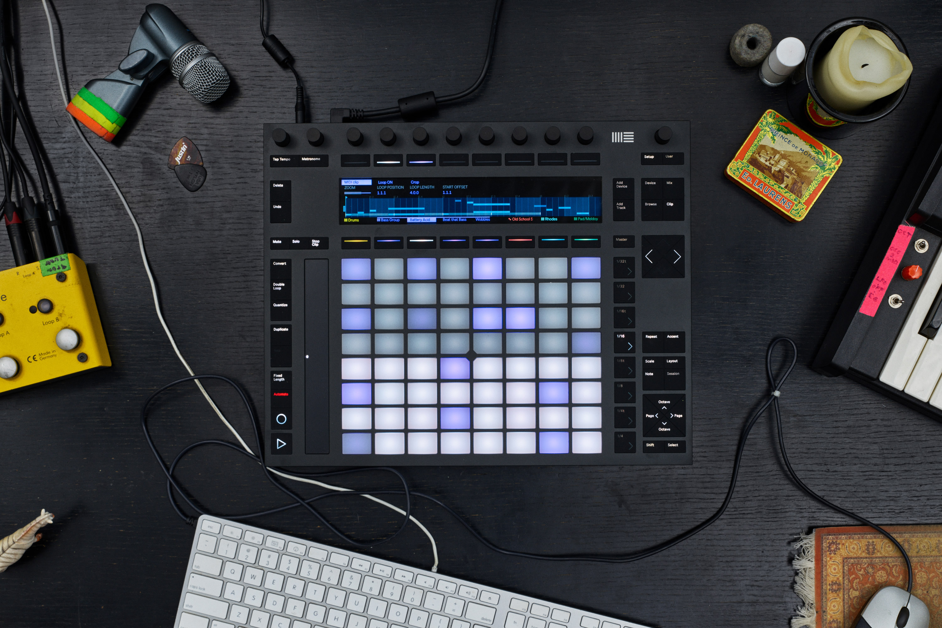 Ableton Live 10 — What's New?