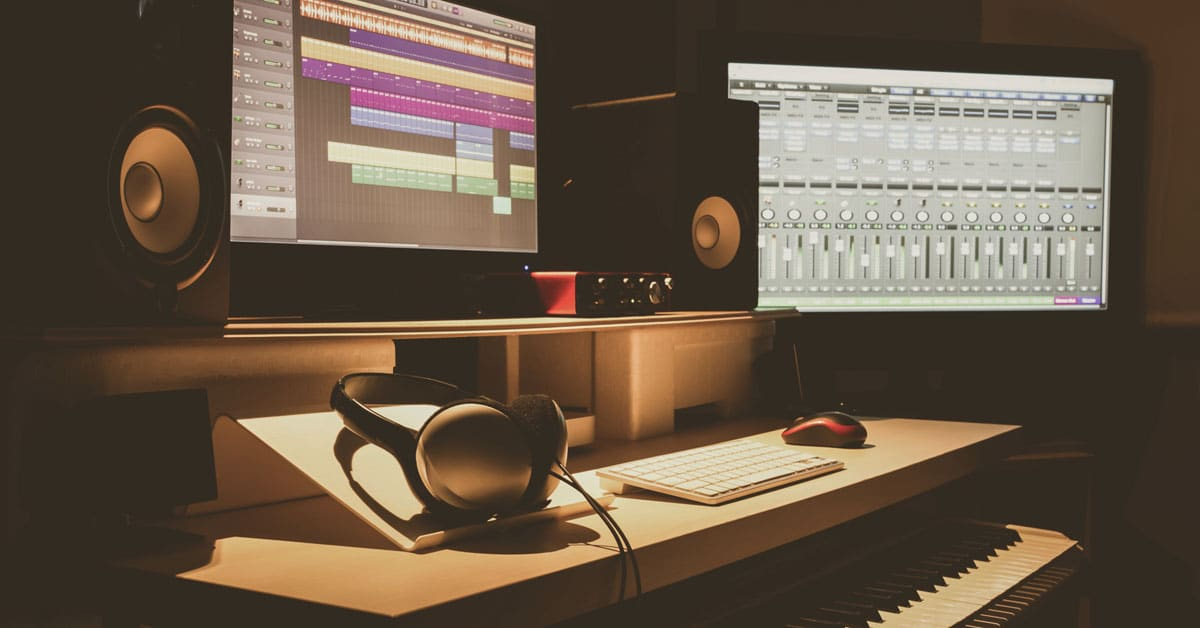 12 Tips for Composing Music for TV Shows — Pro Audio Files