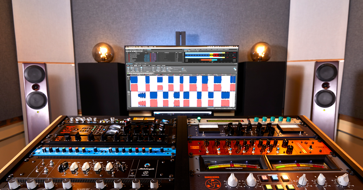 Common Misconceptions About the Mastering Process