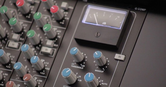 Mix Buss Processing: Do's and Don'ts