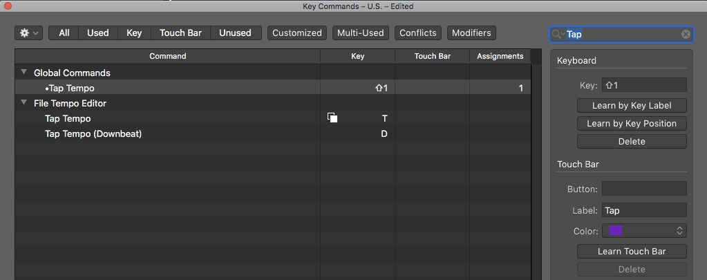 How to Record Tempo Changes On-The-Fly in Logic Pro X