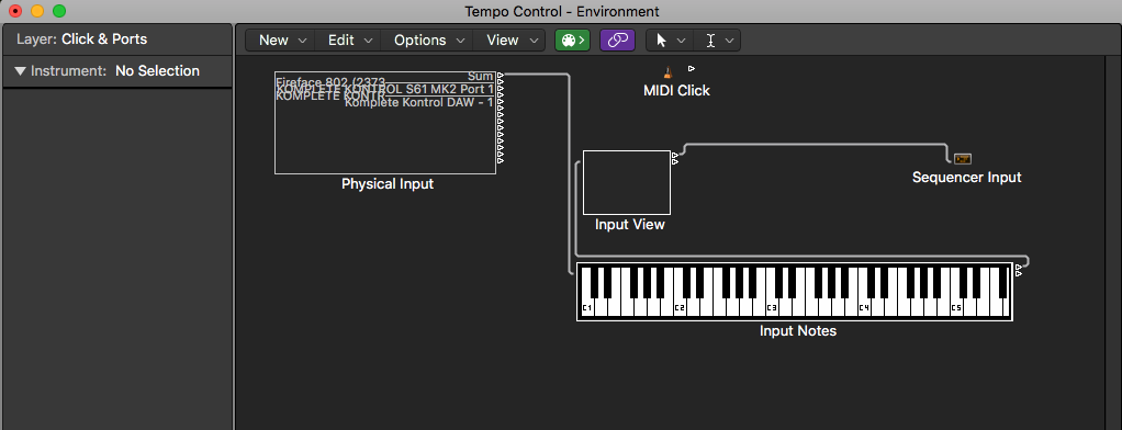 How to Record Tempo Changes On-The-Fly in Logic Pro