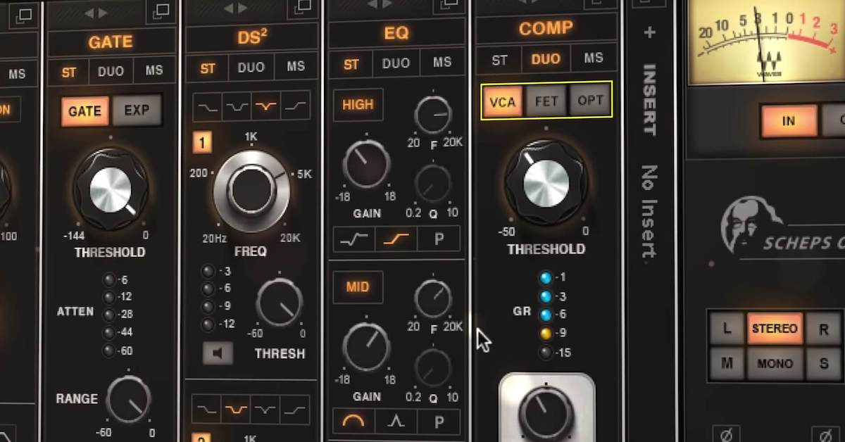 7 Channel Strip Plugins for Mixing Vocals (+ Mix Tips) — Pro