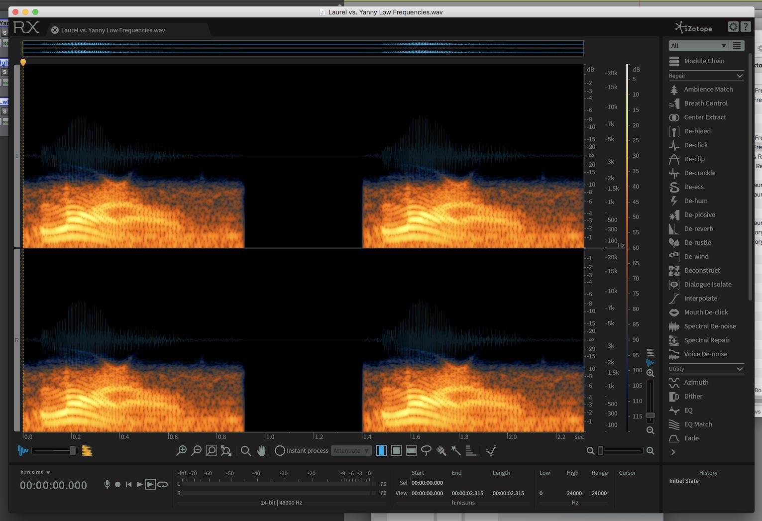 How Yanny vs. Laurel Reveals Flaws in How We Listen to Audio