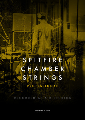 Review: Spitfire Chamber Strings