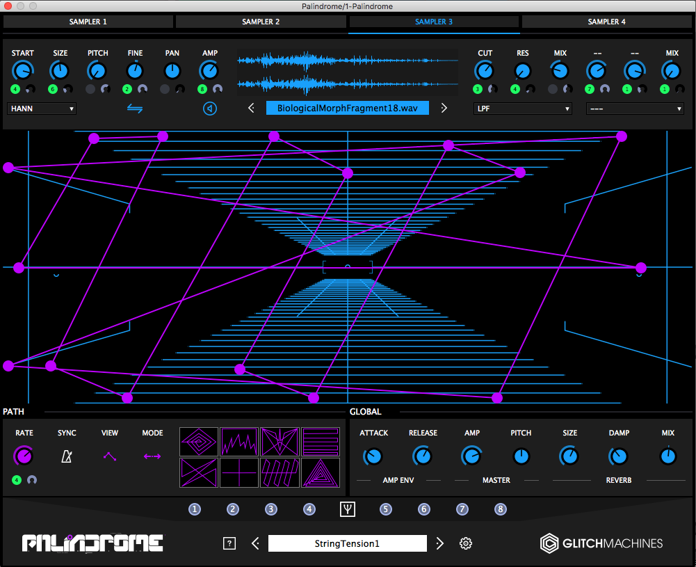 New Plugins from Isotonik Studios & Glitchmachines