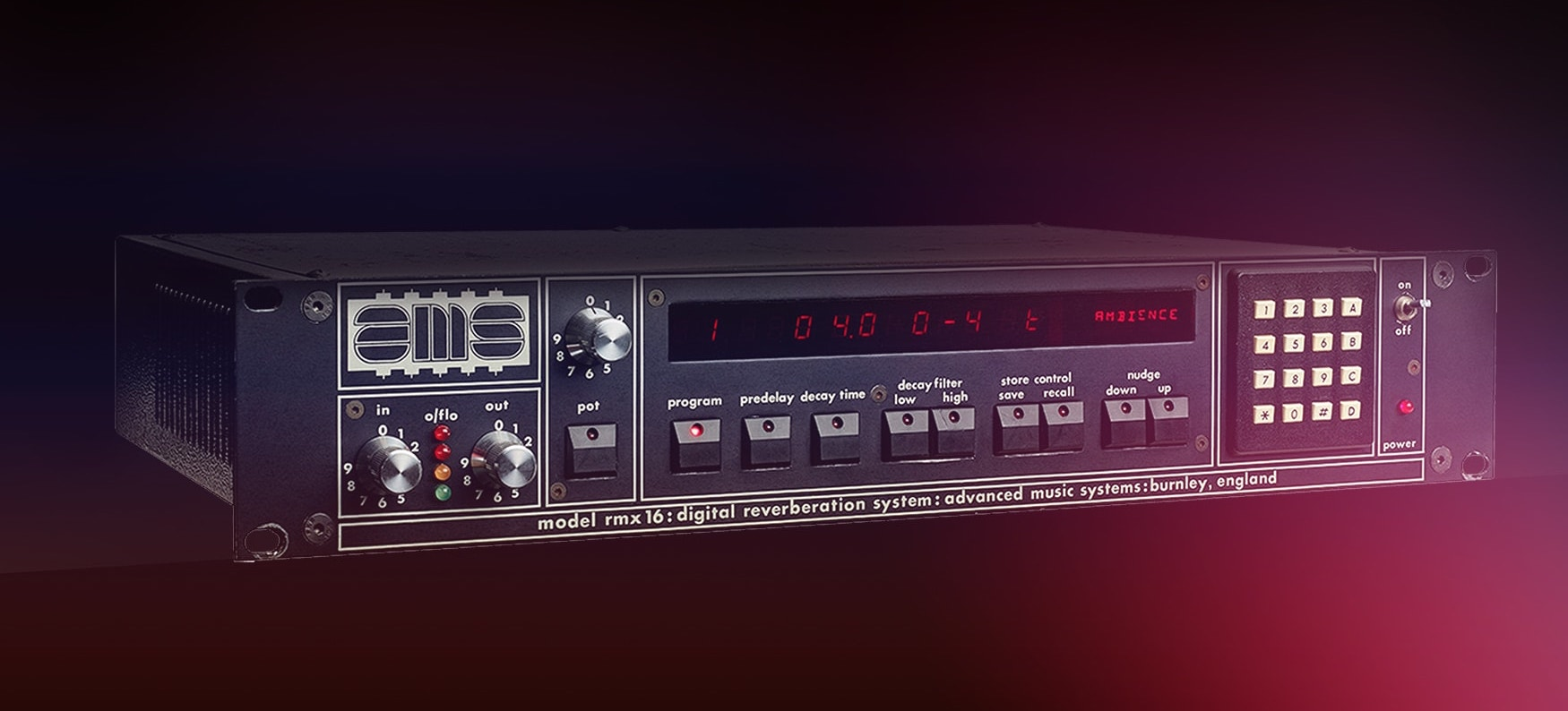 8 Reverb and Delay Plugins Based on Vintage Hardware