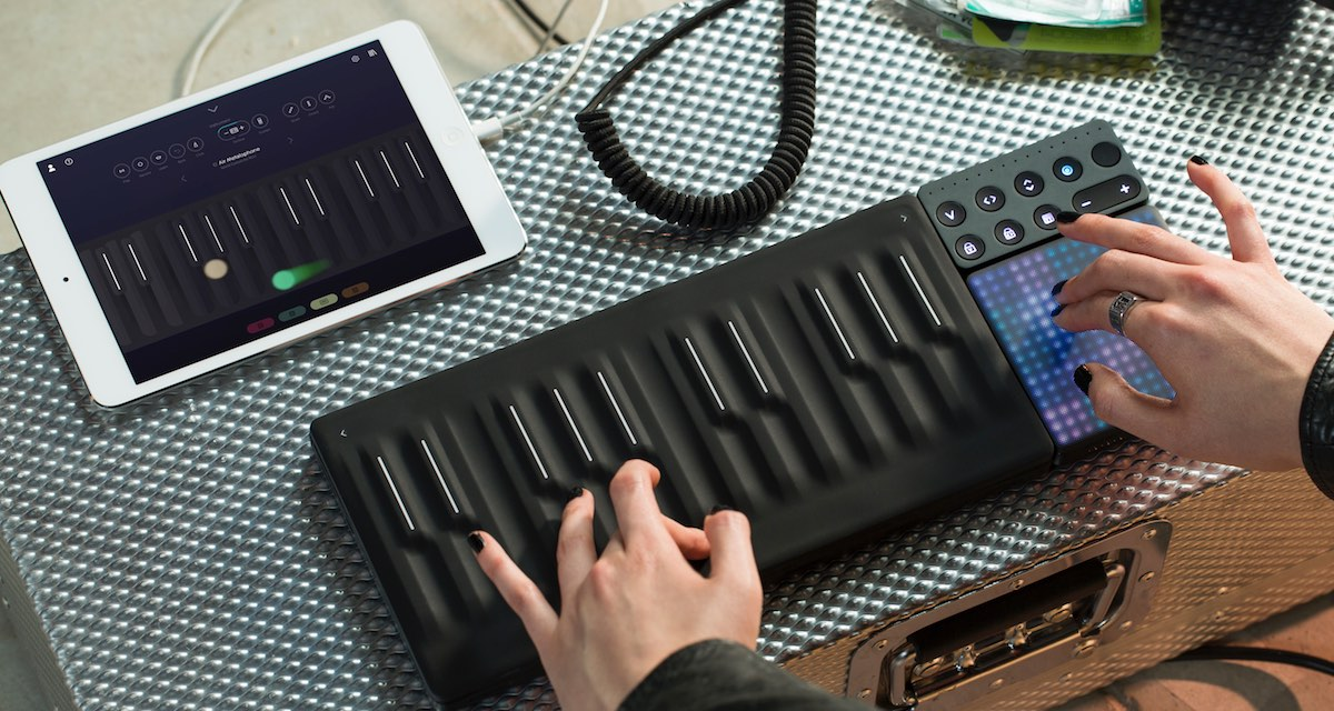 roli-block-and-controller
