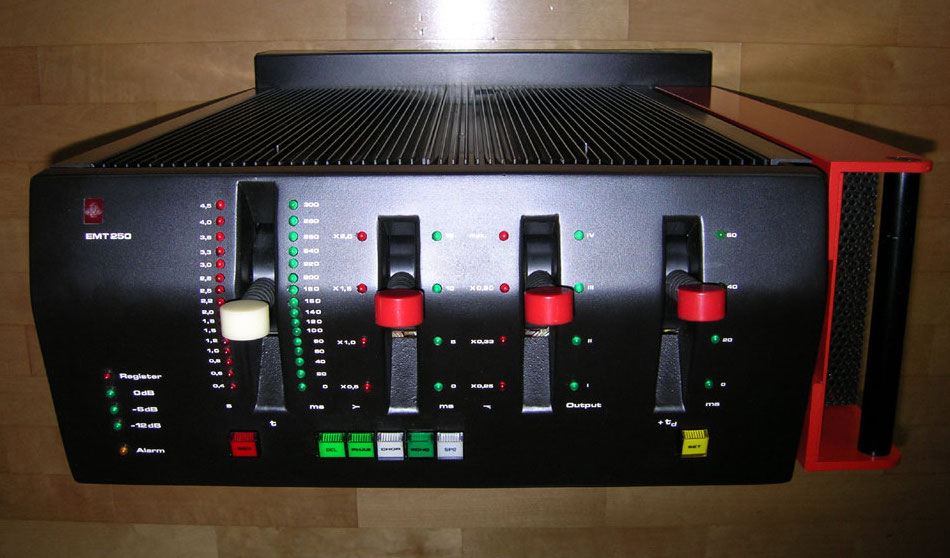 emt-250-reverb