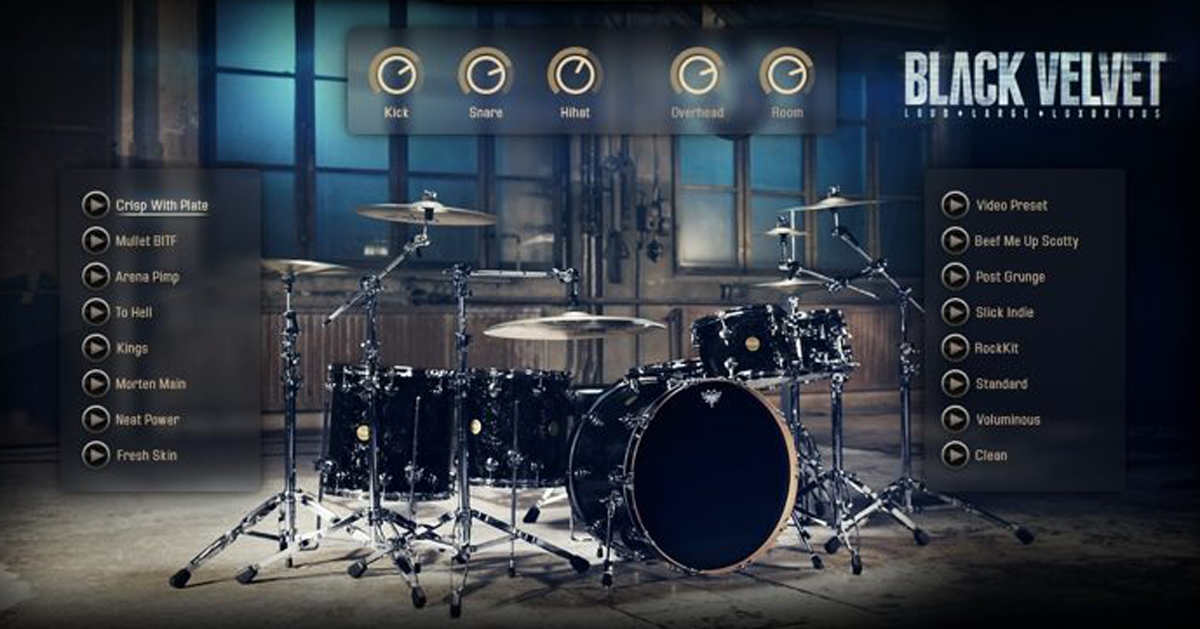Drum Simulator Plugins: What's the Best Virtual Drum