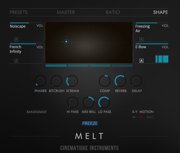 12 Sampling Instruments That Morph and Layer Multiple Sources