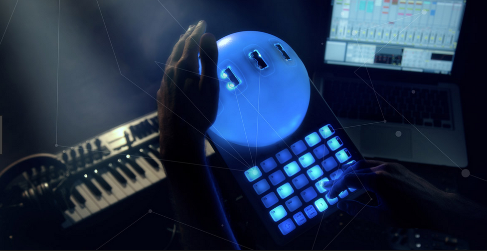 8 Unusual MIDI Controllers for Music Production