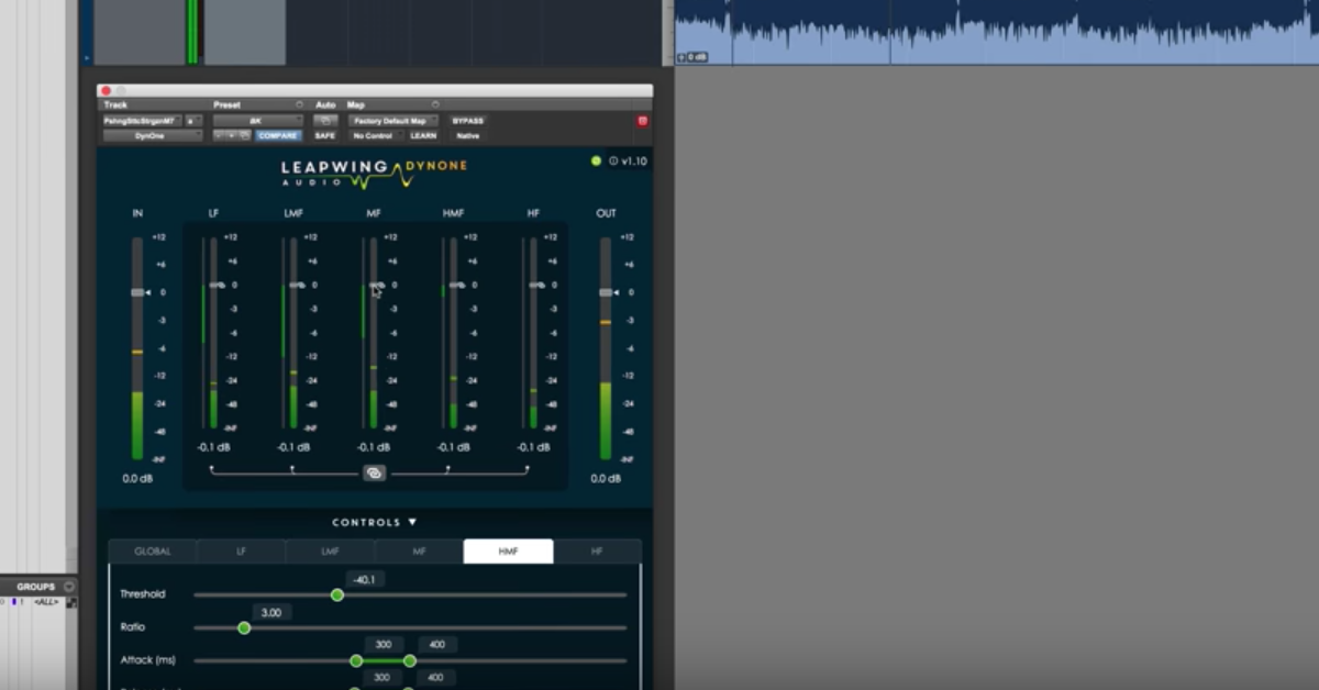 5 Awesome Mastering Compressor Plugins (Updated: 2019)
