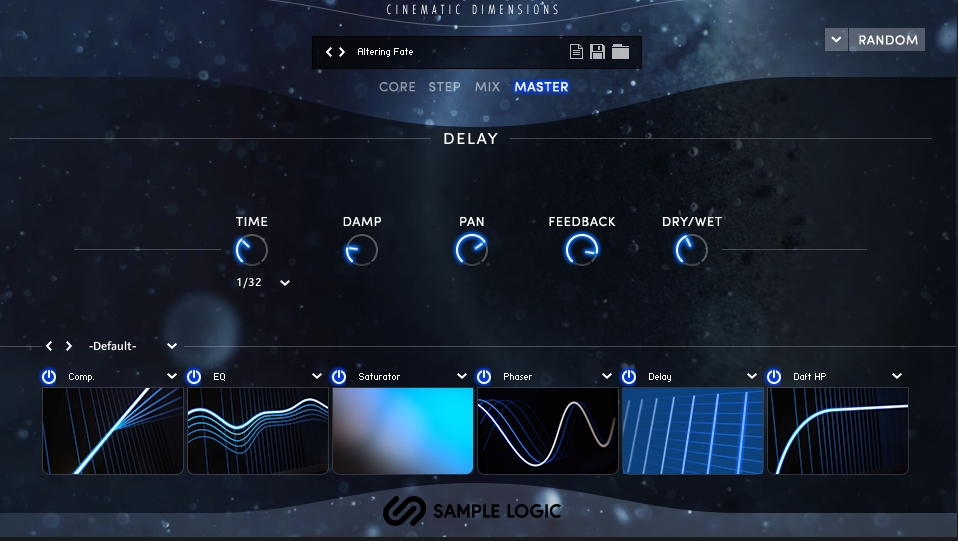 Review: Arpology Cinematic Dimensions by Sample Logic