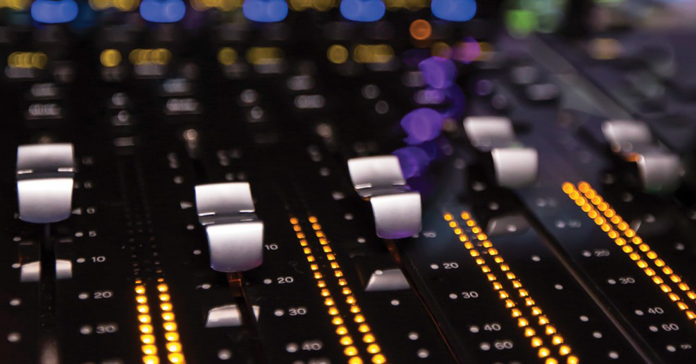 4 Tips for Mixing Great Sounding Pop Drums — Pro Audio Files