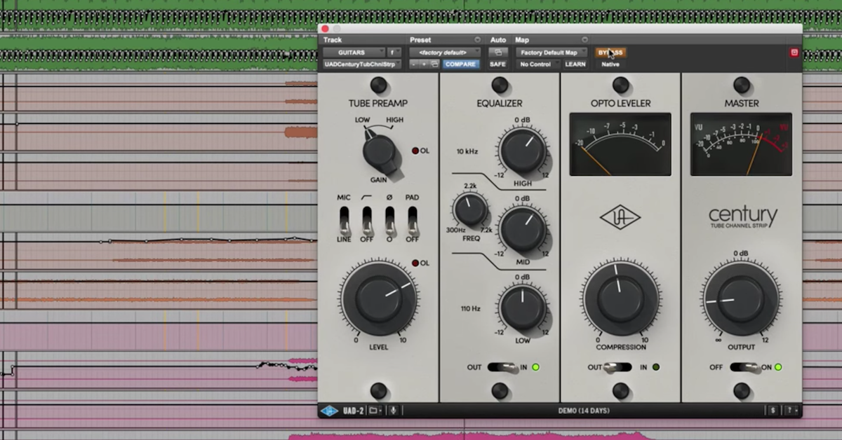Mix Bus Plugins: 5 Awesome Plugins for Your Stereo Buss