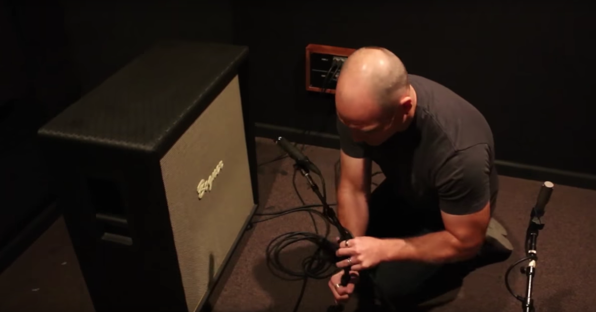 The Complete Guide to Recording Electric Guitar — Pro Audio