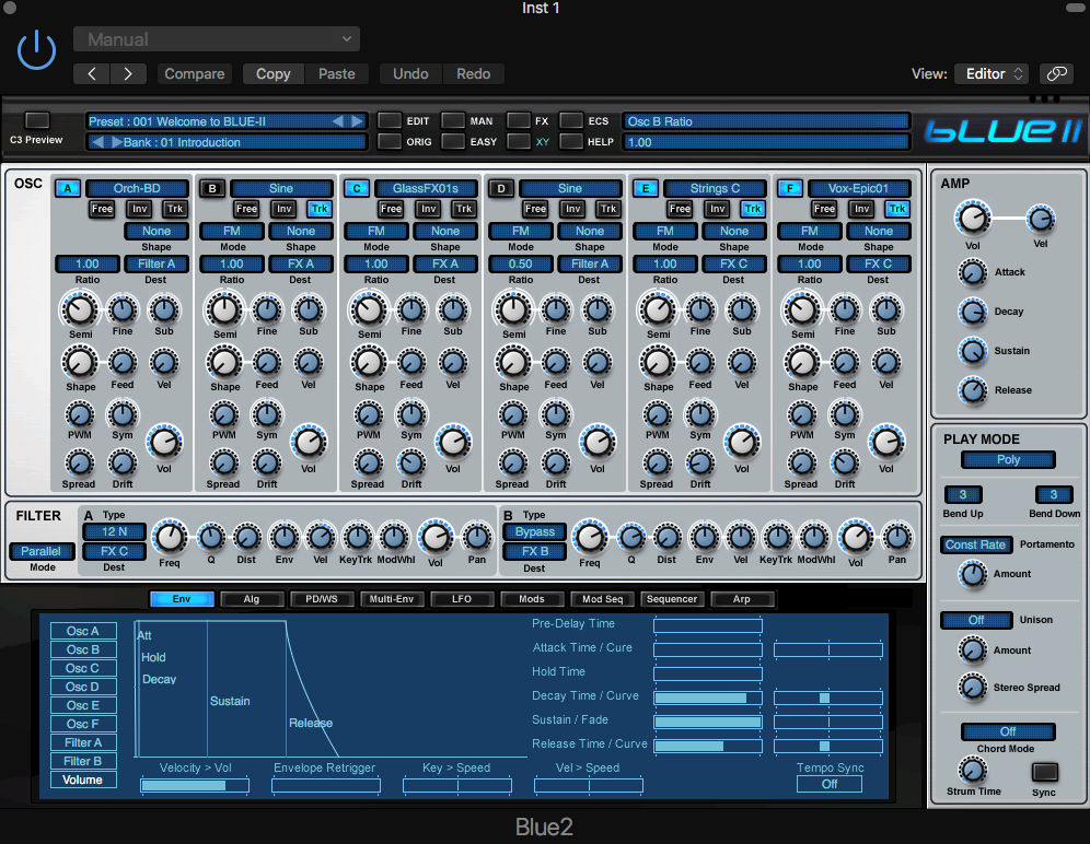 Review: eXplorer5 by Rob Papen