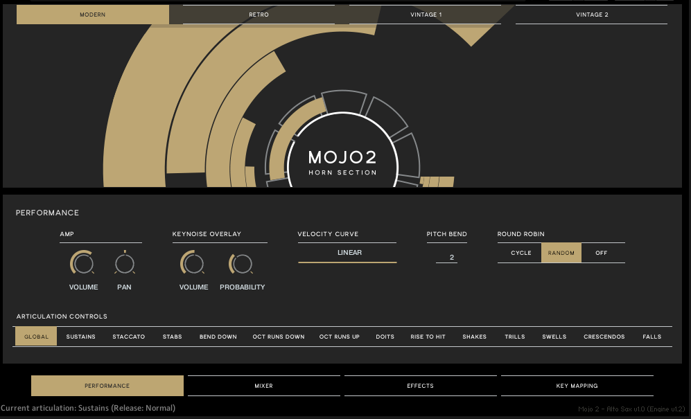 10 Great Brass Sample Libraries