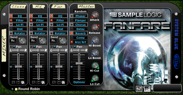 10 Great Brass Sample Libraries — Pro Audio Files