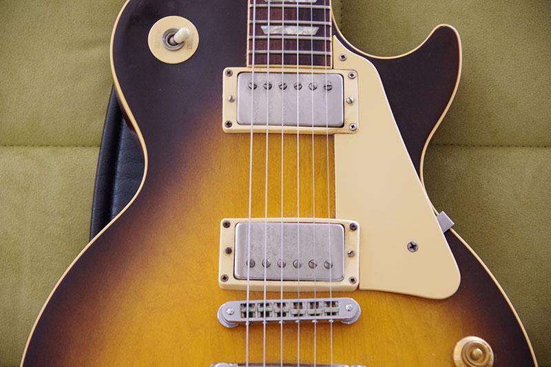 The Anatomy of Eric Clapton's Guitar Tone