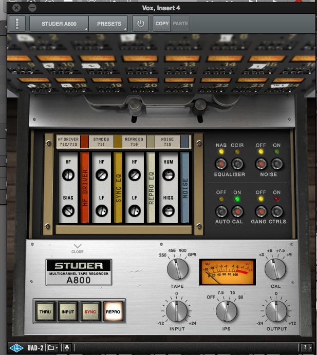 The Anatomy of Eric Clapton's Guitar Tone — Pro Audio Files