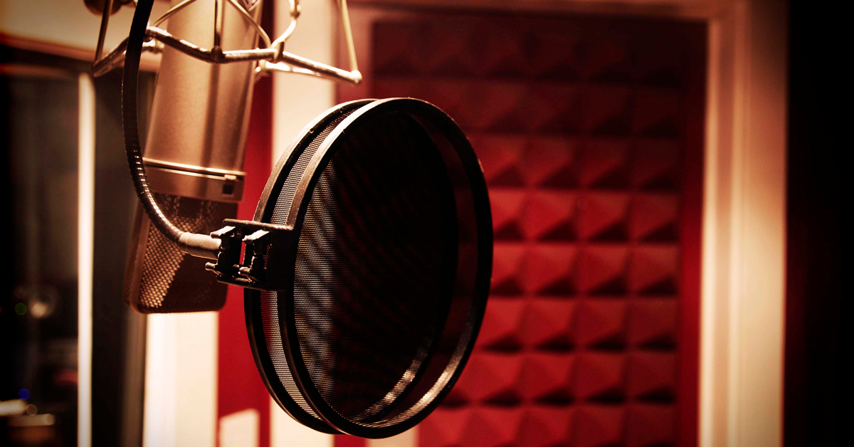5 Things to Listen for When Choosing a Microphone