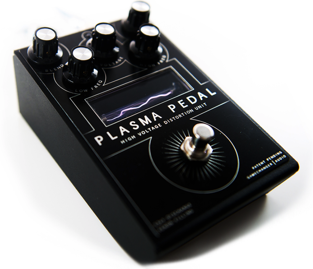 Review: PLUS and PLASMA Pedals by Gamechanger Audio