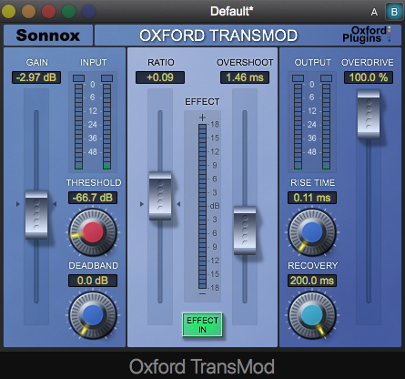 15 Awesome Transient Designer Plugins
