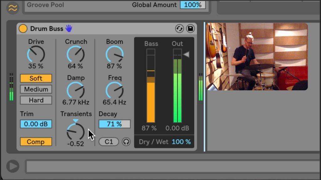 15 Awesome Transient Designer Plugins — Pro Audio Files
