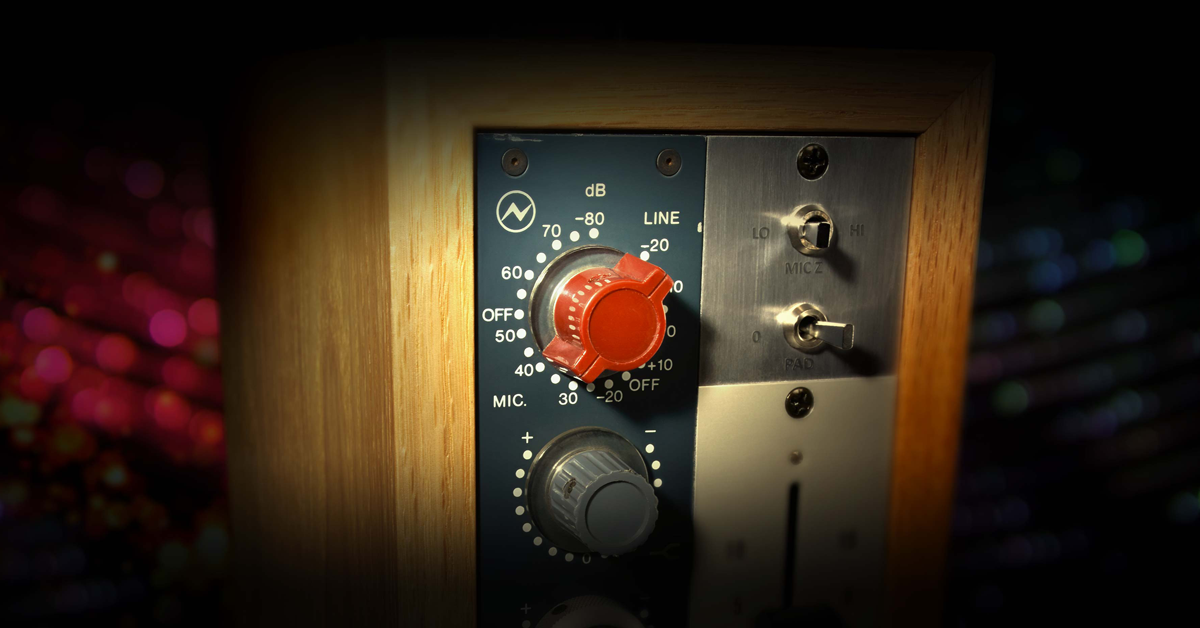 5 Great Neve 1073 Emulation Plugins