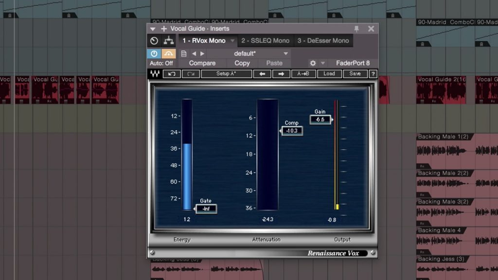 5 Best Compressor Plugins for Mixing (UPDATED: 2019) — Pro