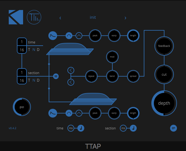 Review: TTAP and WOV — New Plugins by K-Devices