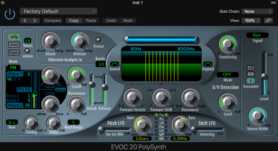 6 Great Vocoder Plugins (+ What is a Vocoder) — Pro Audio Files