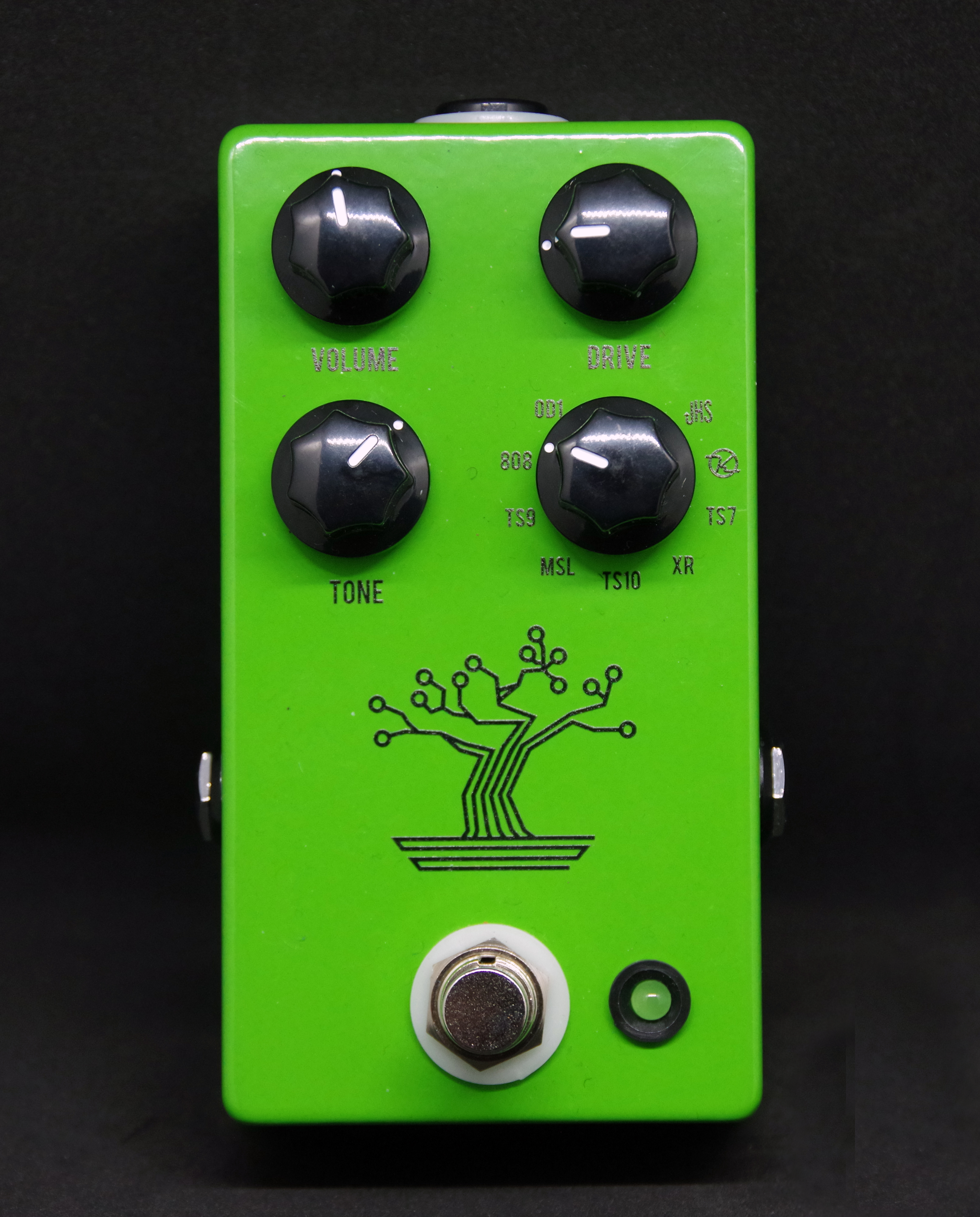 Gain Effects 101: Overdrive, Fuzz, Distortion & More