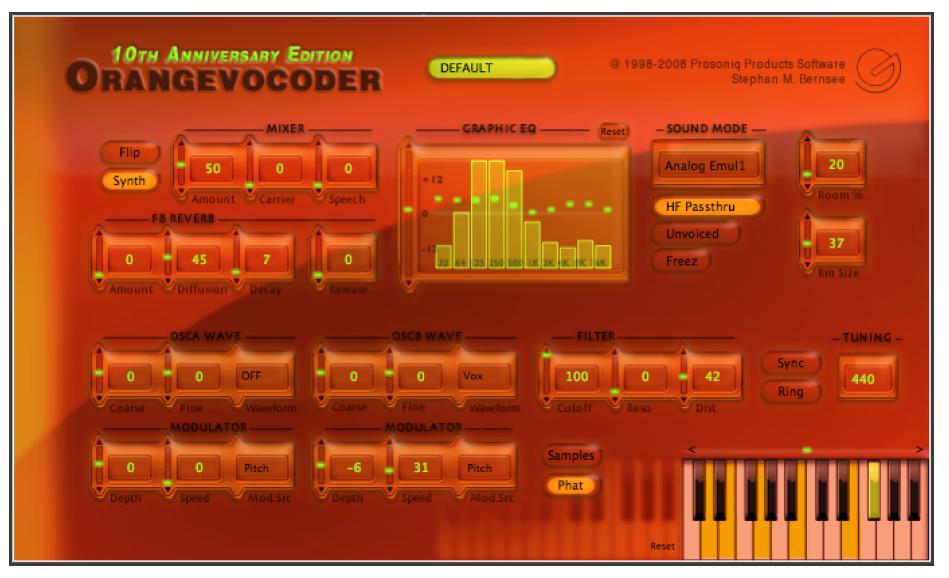 6 Great Vocoder Plugins (+ What is a Vocoder)