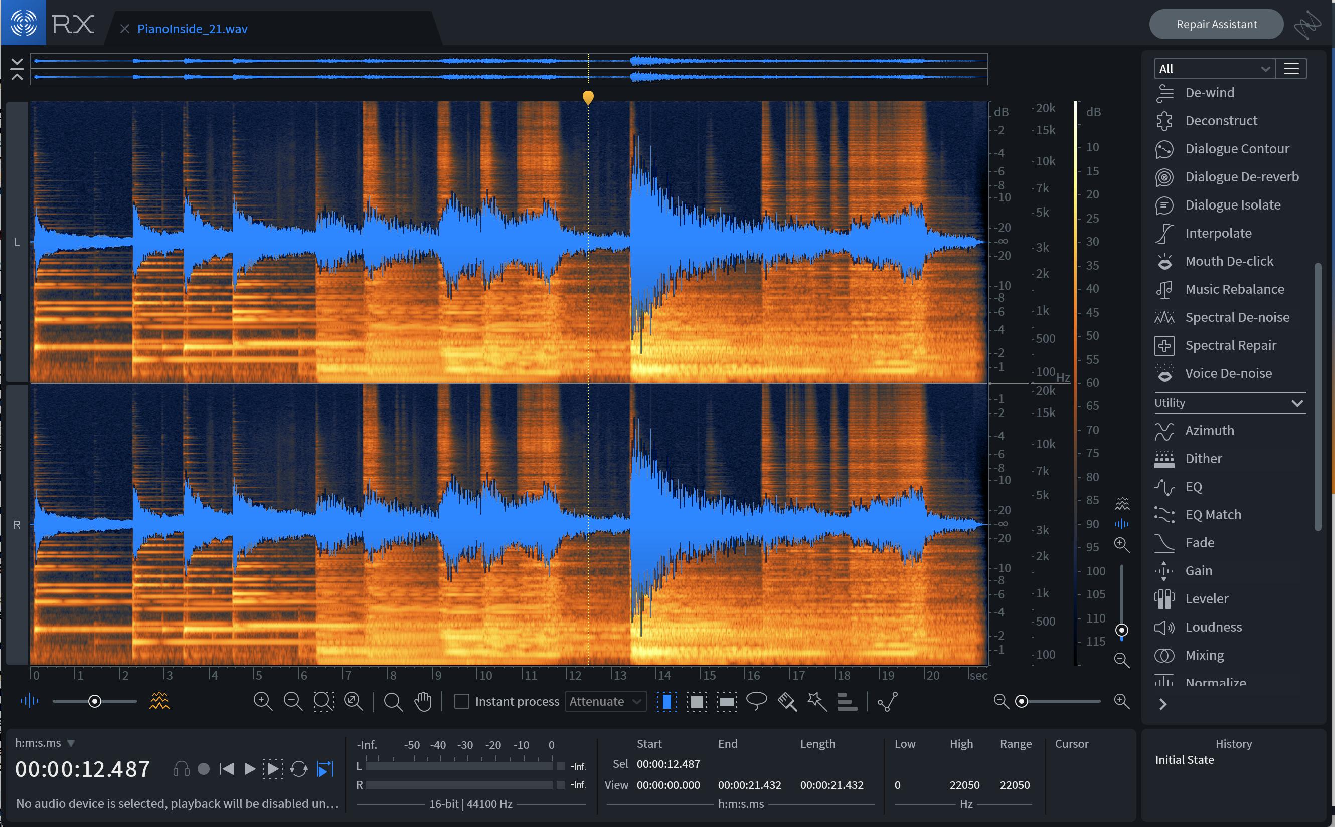 8 Favorite iZotope Plugins — Pro Audio Files