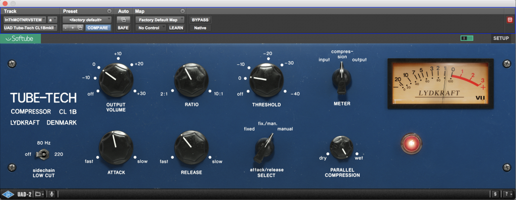 What is Stem Mastering?