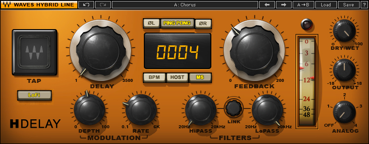 5 Great Delay Plugins (+ Mix Tips)
