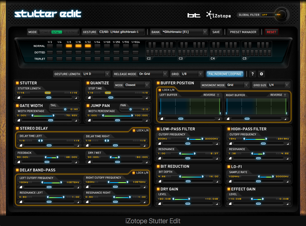 47 Glitch-Inducing Plugins & the Search for Error