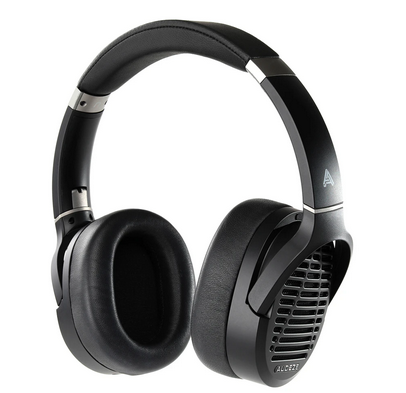 Review: Audeze LCD-1 Headphones and Reveal+ Plugin (w/ Interview)