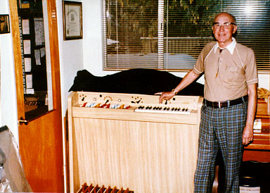 Mellotron: The First Sampler Instrument
