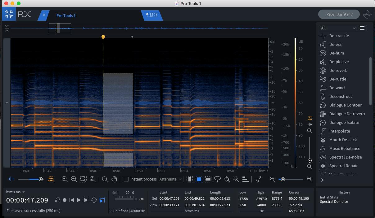 6 Plugins for Saving Unusable Audio