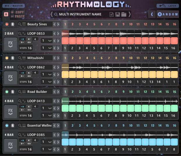 11 Plugins for Adding Rhythmic Sophistication