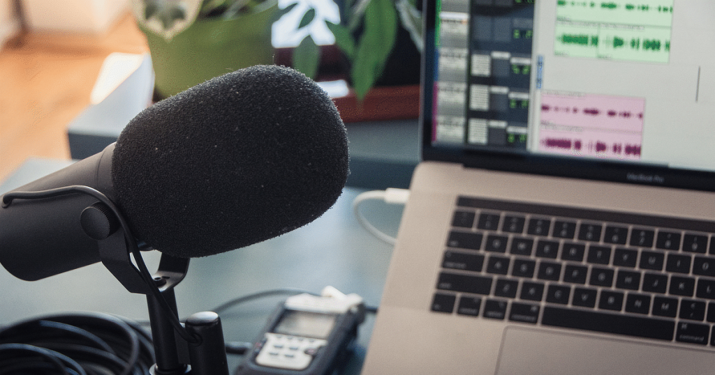Shure SM7B: The Ultimate Microphone for Home Studios?