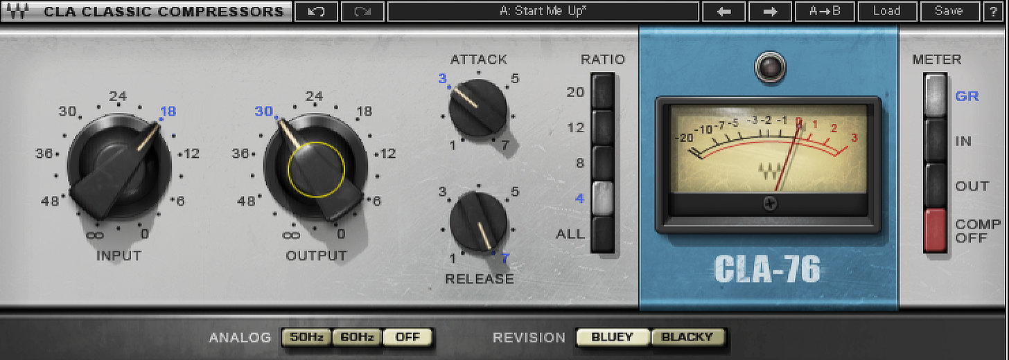 5 Mixing Lessons I Learned From CLA (Chris Lord-Alge)