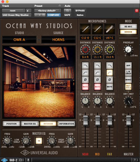 4 Tips for Marrying Recordings from Different Studios